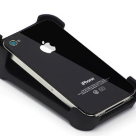 BALMUDA - unite SmartBase for iPhone 4