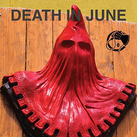 "Death In June ‎ - ""Essence!"""
