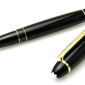 MONTBLANC - Meisterstuck Le Grand 162 Rollerball Pen