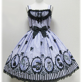 Angelic Pretty - Cinema Dollジャンパースカート
