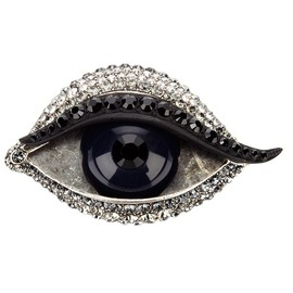 Lanvin - Eye Brooch