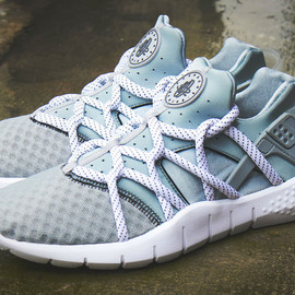 Nike - Air Huarache NM - Grey/White?