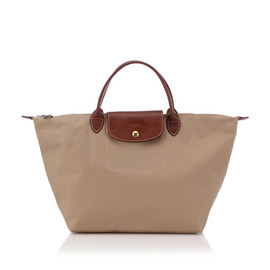 LONGCHAMP - Le Pliage Midium- Beige