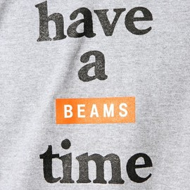 BEAMS have a good time - tee