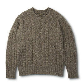 PHIGVEL - Cable Knit