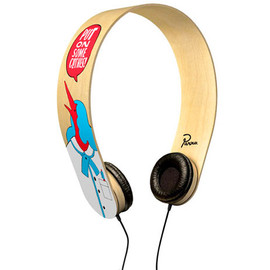 parra - parra david burel headphones