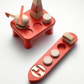 Permafrost - Nordic-Inspired Wooden Toys
