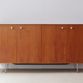 Herman Miller - Thin Edge Group Cabinet