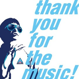 Rokcetman - thank you for the music !