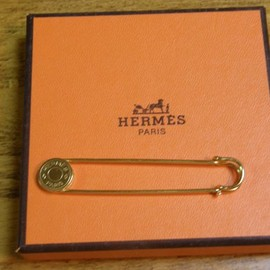 HERMES - Safety Pin