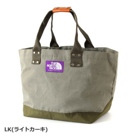 THE NORTH FACE PURPLE LABEL - PARA Cloth CORDURA Tote Bag
