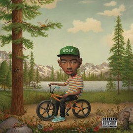 Tyler, The Creator - Wolf [Deluxe Edition]