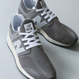 New Balance - NEW BALANCE MS247[MS247-DM87]|URBAN RESEARCH公式ファッション通販