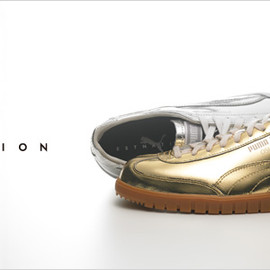 "PUMA, ESTNATION - PUMA×ESTNATION SPECIAL ISSUE ""OSLO"""