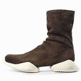 adidas by Rick Owens - Fall/Winter 2015 Collection