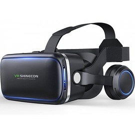 Seven Generation of VR3D Virtual Reality Game Glasses