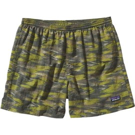 patagonia - Men's Baggies Shorts – 5( KIWG)
