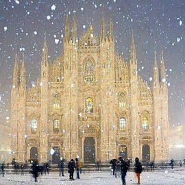 Italy - Milan Cathedral