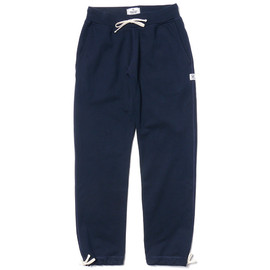 Reigning Champ - Midweight Twill Terry Core Sweatpant Navy