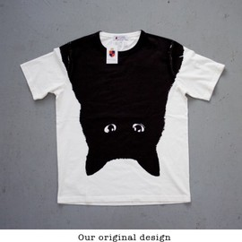 LE GUN - COPY CATS TEE