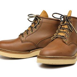 VIBERG - Scout Boot