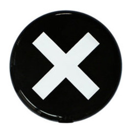 Playbutton - THE XX // XX