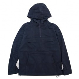 SON OF THE CHEESE - Stretch warm BIZ NAVY