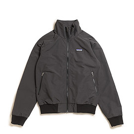 Patagonia - Men's Baggies Jacket-INBK