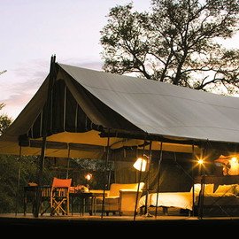 South Africa - Honeyguide Tented Safari Camps