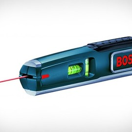 BOSCH - GPLL5 Pen Line Laser Level