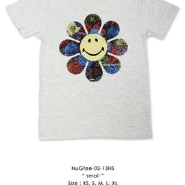 NuGgETS - smile 2013 SS