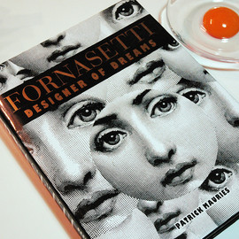Patrick Mauries - Fornasetti: Designer of Dreams