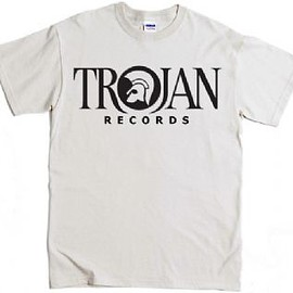 Trojan Records T-Shirt