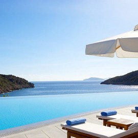 Greece - Daios Cove Luxury Resort & Villas
