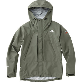 THE NORTH FACE - ALL MOUNTAIN JACKET