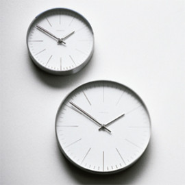 JUNHANS - MAX BILL wall clock
