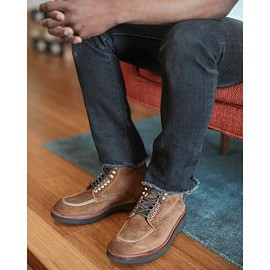 ALDEN - Temple Indy Boot