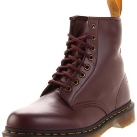 Dr.Martens - 8Hole(cherry Red)