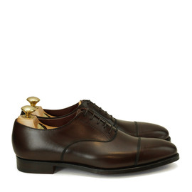 Crockett&Jones - KENT/Dark Brown Calf