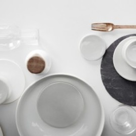 Norm Architects - New Norm Dinnerware