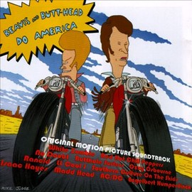 Motion Pictures - Beavis and Butt-Head Do America