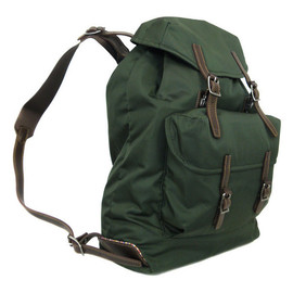Paul Smith - Cadogen Green Bagpack