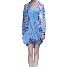 ANREALAGE - 2012 S/S COLLECTION 'SHELL'