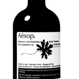 aesop - Body Treatment