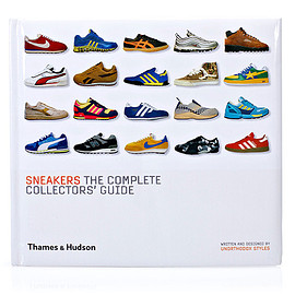 Thames & Hudson - Sneakers: Complete Collector's Guide