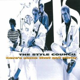 The Style Council - Extras