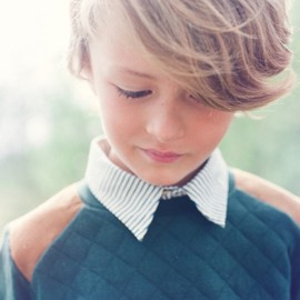 Ladida - kids fashion collections - F/W 2014