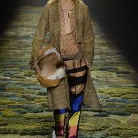 Dries Van Noten - SPRING/SUMMER 2015 READY-TO-WEAR