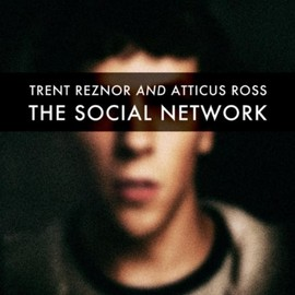 Trent Reznor, Atticus Ross - The Social Network