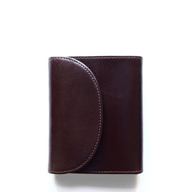 Whitehouse Cox - S1058 SMALL 3FOLD WALLET/Havana
